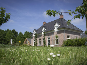 1 Luxe villa - kopie